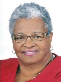 Shirley M Kitchen Pa State Senate