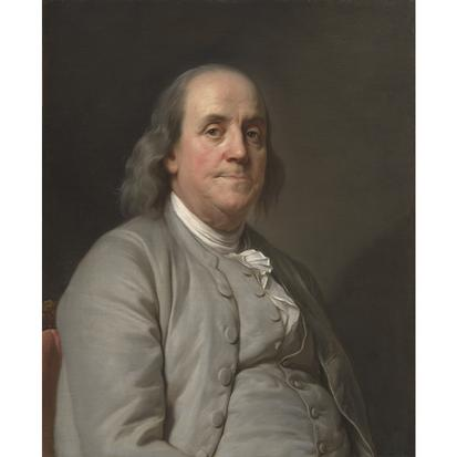 Benjamin Franklin Pa House Of Representatives Pa House Of
