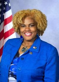 Margo L. Davidson