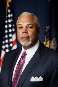 Anthony H. Williams