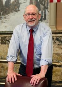 Stephen McCarter