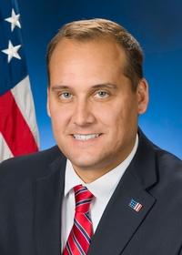 Wayne  Langerholc Jr.