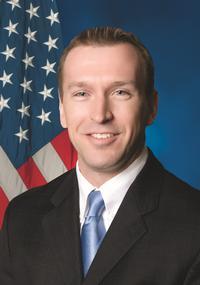 David J. Arnold Jr.