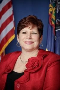 Tartaglione, Christine M.