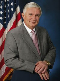 Donald C. White