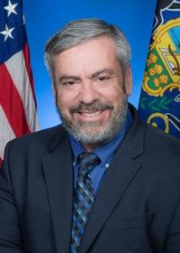 Patrick M. Browne